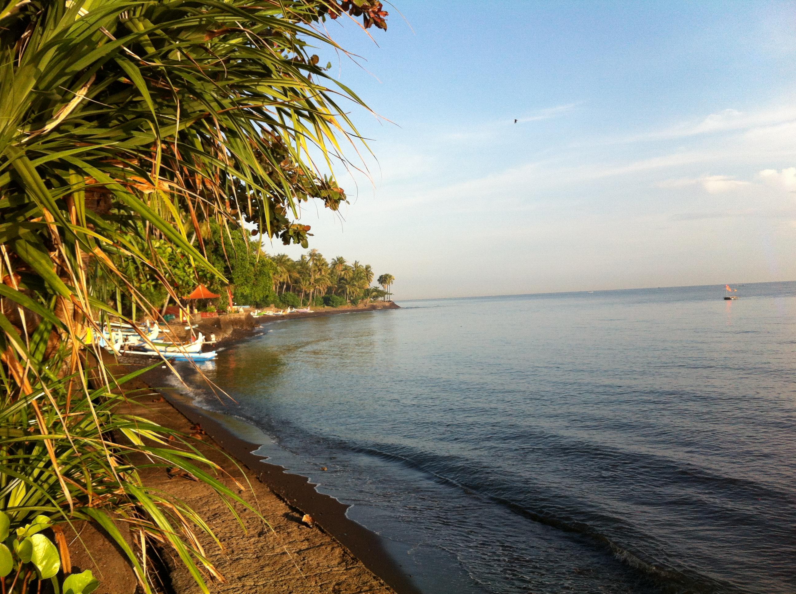Bali: Kurzfilm über Shambala – mit uns!