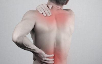 So kannst Du Deinen Rücken verjüngen