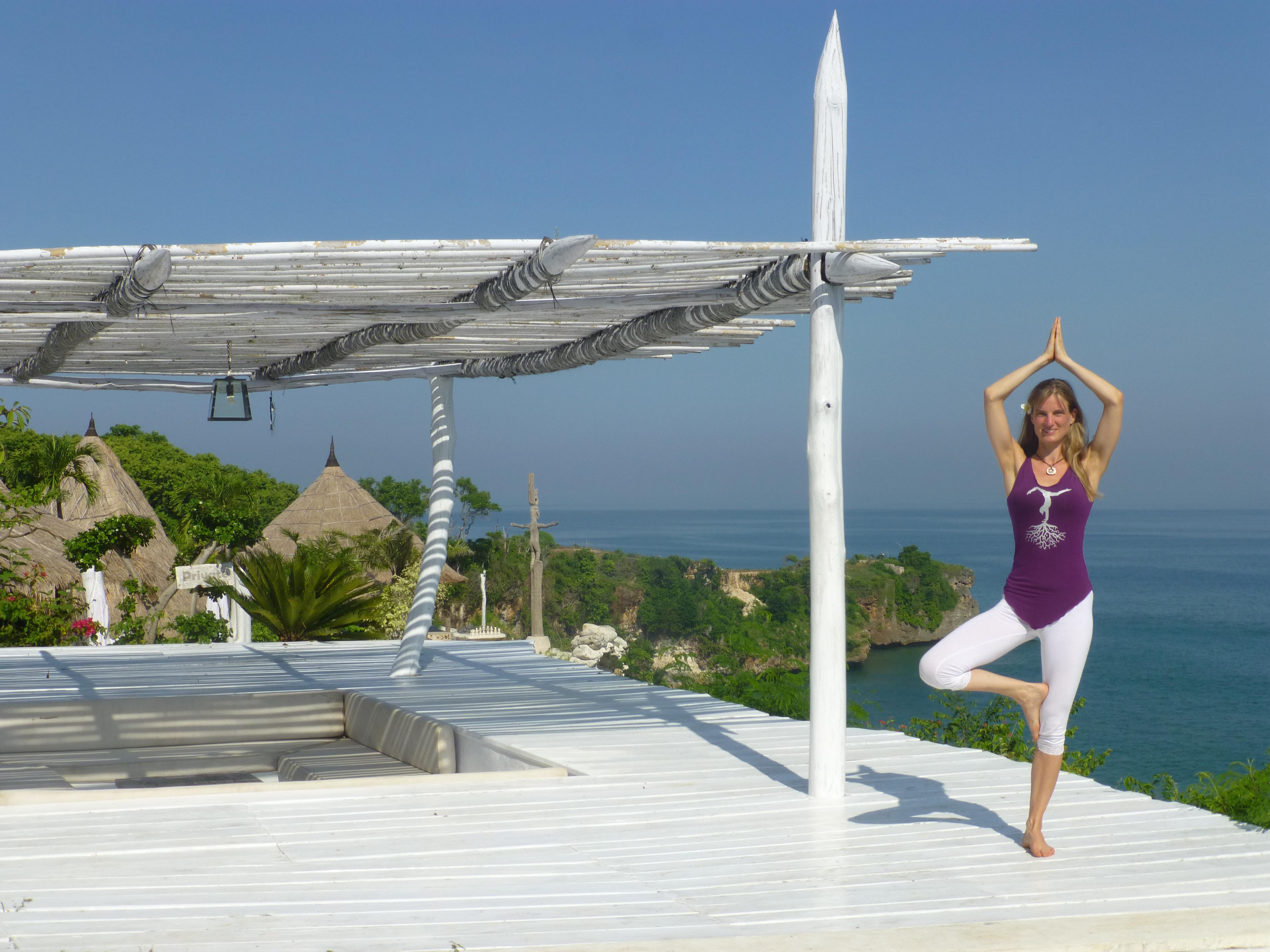 Rueckenschmerzen verschwinden wie von selbst – Dank Yin Yoga