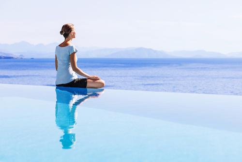 4 einfache Wege, die Dich sofort entspannter machen