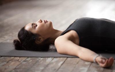 Willst Du Dich auch in schwierigen Zeiten entspannen können?