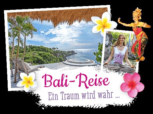 Yoga-Reise nach Bali